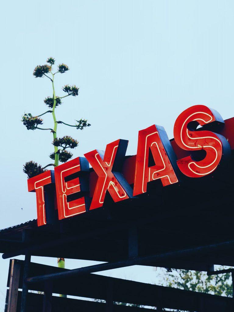 What Makes Texas Texas?